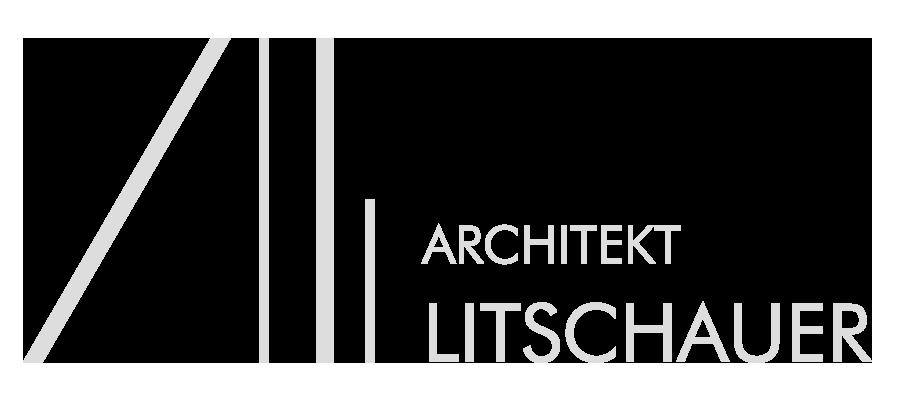 Logo Architekt Litschauer