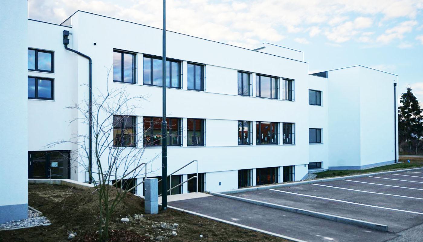 © Architekt Litschauer